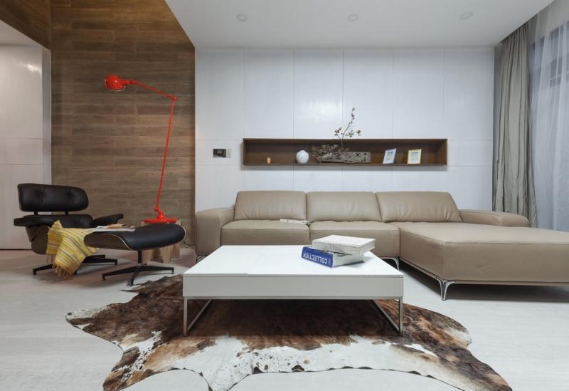 Cocoon House - nhà ống xinh như một tổ kén với ánh sáng tự nhiên chan hòa giữa lòng Hà Nội