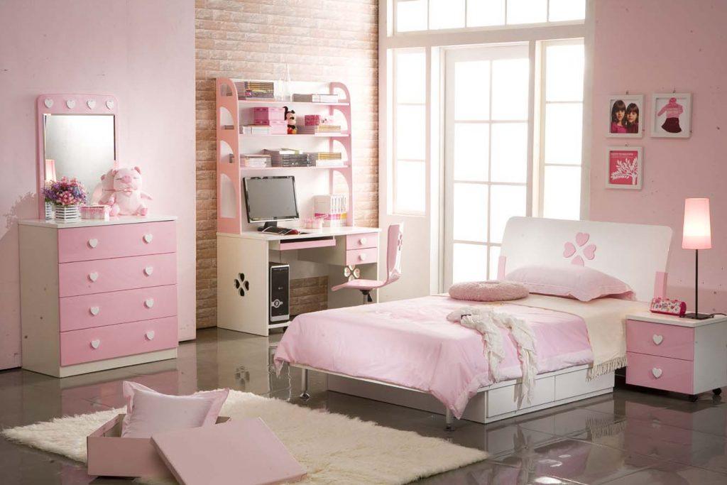 Bí quyết trang trí phòng ngủ 3