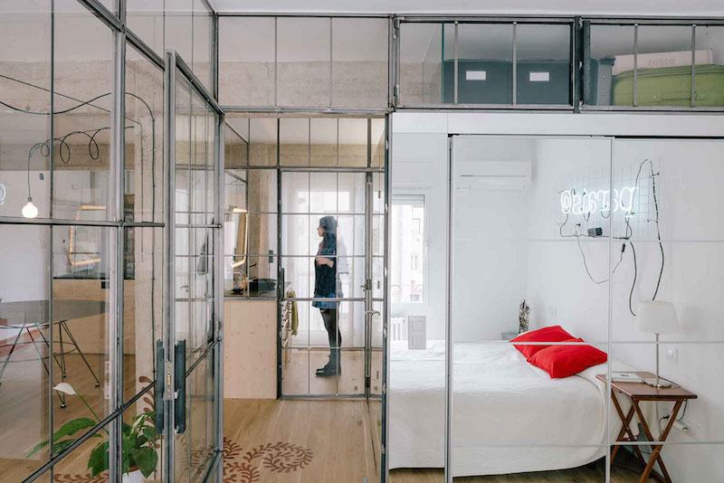 Chỉ vỏn vẹn 35m², căn hộ này là minh chứng cho câu nói nhỏ nhưng có võ luôn luôn đúng - Ảnh 2.