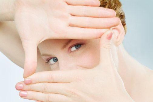 Bí quyết cho đôi mắt khỏe đẹp