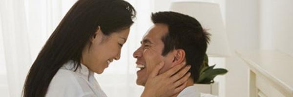 Chia sẻ bí quyết để được chồng