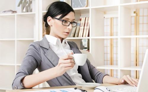 """5 sai lầm của những người """"ngồi văn phòng"""""""