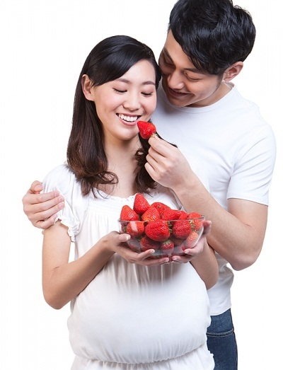 5 loại vitamin giúp bạn dễ thụ thai hơn