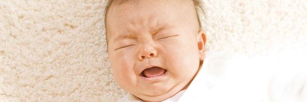 Đừng chủ quan khi trẻ khóc ngất
