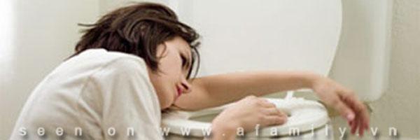 Đau khi đi tiểu: hậu quả của viêm nhiễm