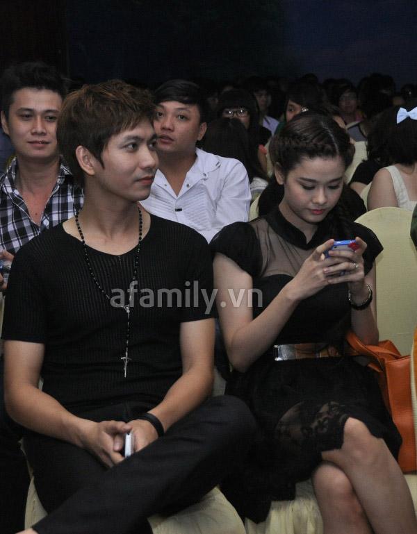 Nghi vấn Tim và Trương Quỳnh Anh giận nhau