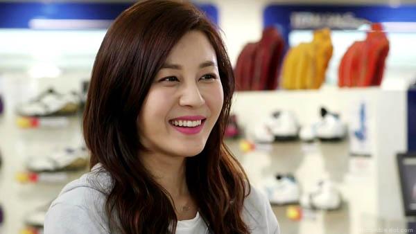 Kim Ha Neul nói về