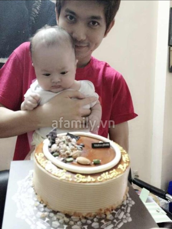 Ngắm con trai cưng của Tim và Trương Quỳnh Anh