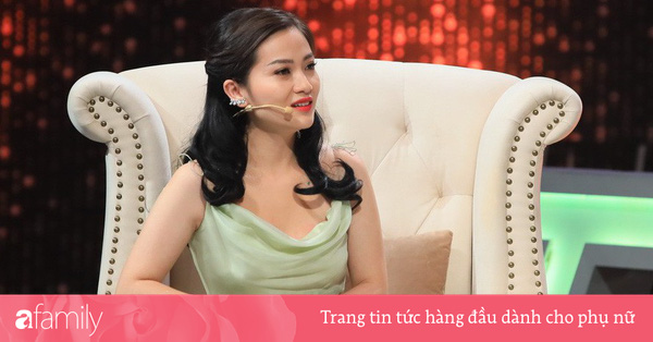 ''Người ấy là ai?'': Nữ chính là MC quân đội làm mẹ đơn thân sau khi biết chồng ''màu tím'', Trấn Thành xin lỗi phải nói một từ