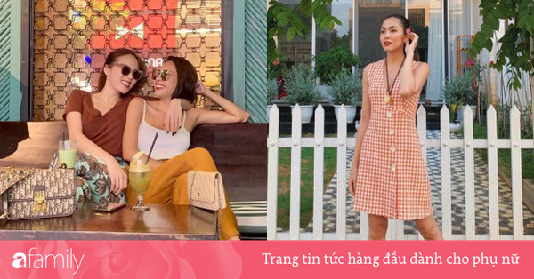 Kỳ Duyên ''tình ấm mặn nồng'' bên Minh Triệu, Hà Tăng diện váy sát nách đương đầu với nắng nóng trong street style tuần này
