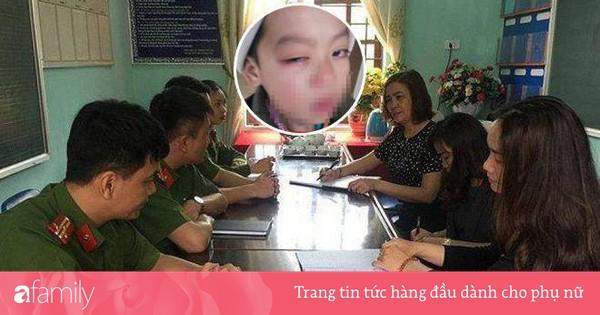 Tình tiết bất ngờ vụ gia đình bé trai tố cô giáo dùng thước đánh mù mắt con