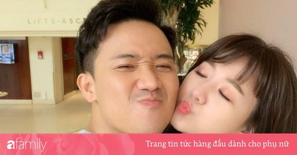 Trấn Thành tiết lộ gây sốc về cuộc hôn nhân với Hari Won: ''Tôi như con ở vậy đó''