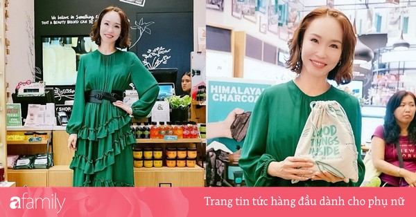 Ngắm set đồ của Phạm Văn Phương, chị em sẽ rút ra được kinh nghiệm thời trang ''xương máu''