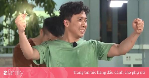 Running Man bản Việt tập 1: Yoo Jae Suk bất ngờ xuất hiện, Trấn Thành mạnh mẽ xé bảng tên cả đội