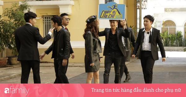 Đột nhập hậu trường Running Man bản Việt: Hơn 80 máy quay như Trấn Thành - Lan Ngọc nói là có thật!