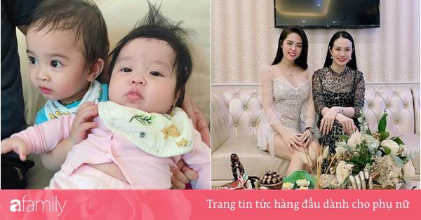 Cuối tuần của các hot mom: Hằng Túi khoe Sữa Sam chơi đùa quấn quýt, bà xã Tuấn Hưng bầu bí vẫn xinh hơn hot girl