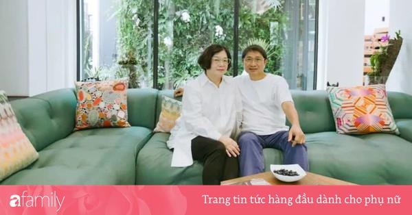 """Cặp vợ chồng về hưu chọn cách """"dưỡng già"""" bằng việc cải tạo không gian 300m² thành khu vườn ngập tràn thiên nhiên"""