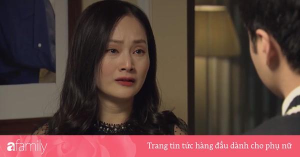 Chồng ''Nàng dâu order'' Lan Phương thất kinh khi vợ hét vào mặt: ''Em chỉ là một con ở không bao giờ làm vừa mắt chủ!''