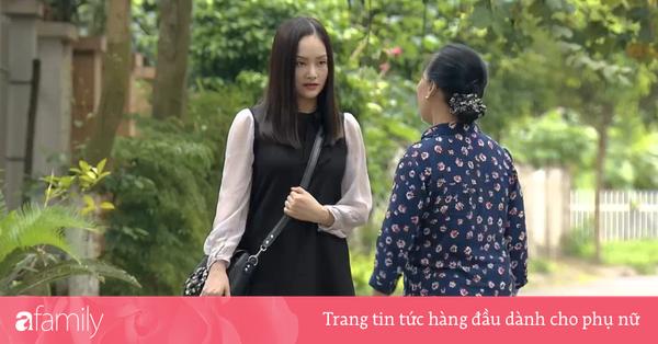 ''Nàng dâu order'' tập 12: Lan Phương lặng người khi biết sự thật không ngờ về bà nội