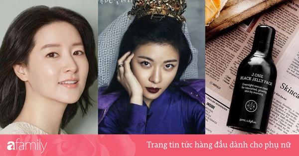 Ít ai biết: Lee Young Ae, Ha Ji Won, Phạm Băng Băng... đều sở hữu thương hiệu mỹ phẩm riêng khá ''ăn nên làm ra''