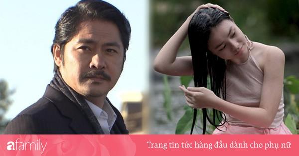 Nam diễn viên 46 tuổi đóng cảnh 18+ cùng thiếu nữ 15 tuổi trong Vợ Ba lên tiếng trước bão dư luận