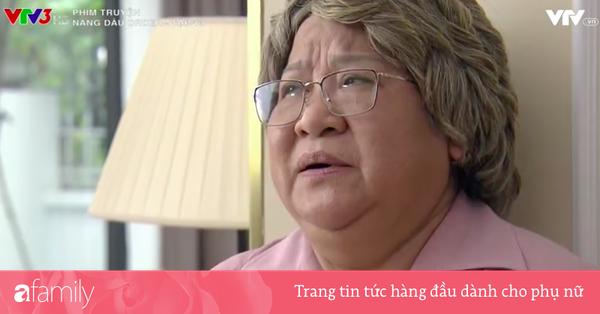 ''Nàng dâu order'': Xem bà nội mếu máo, sợ hãi lo bị người giúp việc giết, mẹ nào cũng giật thót vì thấy thương!
