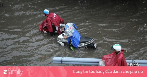 Tạm hết nắng nóng, Hà Nội và nhiều tỉnh sẽ có mưa giông trên diện rộng, TP.HCM mưa to trong 10 ngày tới