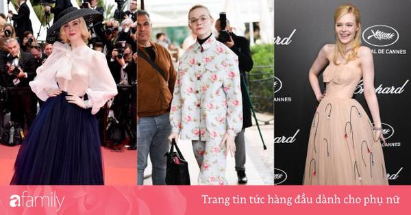 Elle Fanning tiết lộ bị ngất xỉu khi xiết mình trong chiếc váy của Prada, sự việc chính là lời cảnh tỉnh cho nhiều chị em!