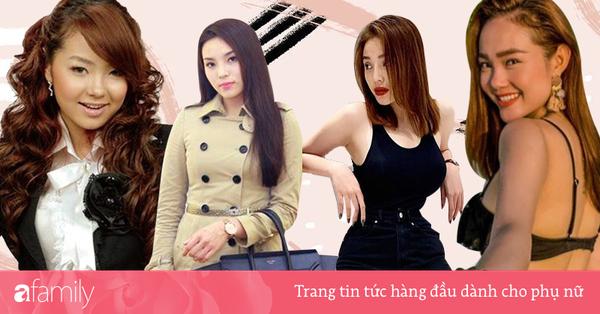 3 người đẹp Việt có tốc độ giảm cân kỷ lục Vbiz, trong đó có một người giảm những 14kg chỉ vẻn vẹn có 3 tháng