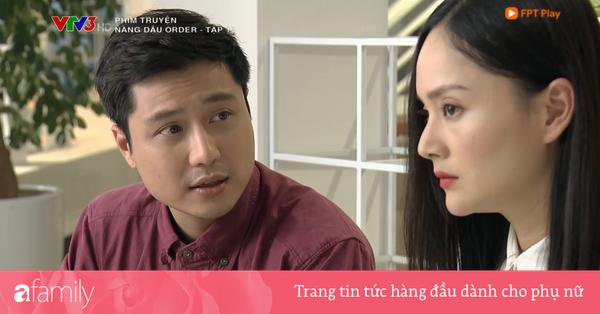 ''Nàng dâu order'': Chồng Lan Phương giấu tin nhắn của em gái mưa, khán giả phẫn uất so sánh với ''Về nhà đi con''