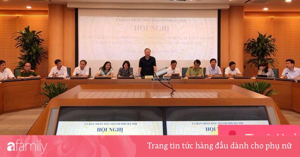 Hà Nội đóng cửa 52 cơ sở vi phạm an toàn thực phẩm và 1.317 cơ sở bị nhắc nhở