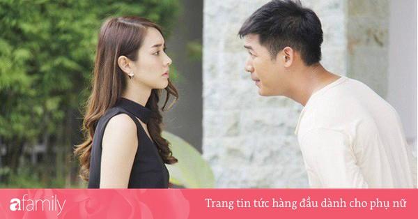 ''Ông ăn chả'' ghen ngược ''bà ăn nem'' và màn ''lộ mặt'' bất ngờ của gã nhân tình khiến chồng phải cúi đầu xin lỗi vợ