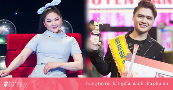 ''Học trò Mỹ Tâm'' - Đào Ngọc Sang khiến Như Quỳnh nức nở, giành giải thưởng 200 triệu