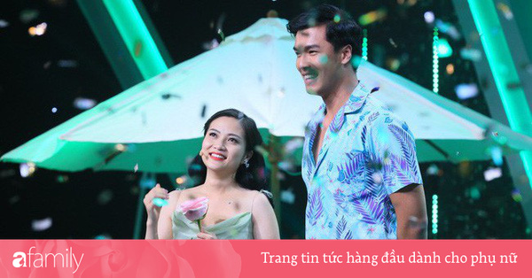 ''Người ấy là ai?'': Chàng diễn viên từng ra về với nữ MC quân đội bất ngờ để lộ đã có người yêu mới sau 2 tháng