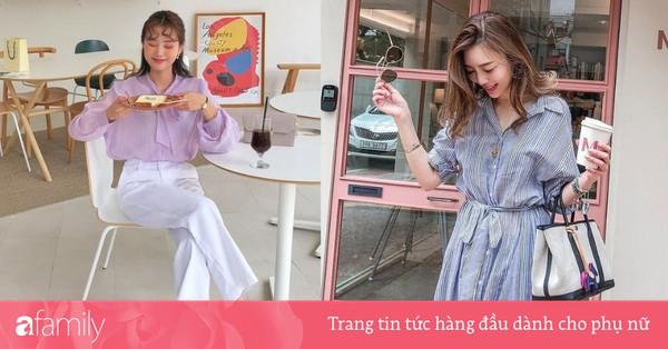 Hè 2019 rồi, nàng công sở hãy cập nhật cho tủ đồ 5 items chuẩn trendy sau để luôn được ngợi khen về phong cách