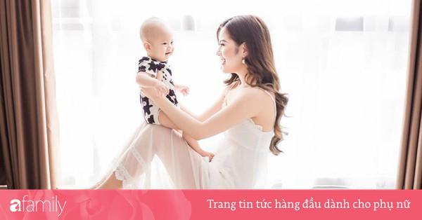 Vợ diễn viên Việt Anh thấy có lỗi với con vì ly hôn, những lời nói với con trai khiến ai từng làm mẹ cũng ngậm ngùi