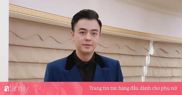 Bất ngờ ''bóng lộn'' khác hẳn ông bố trong ''Về nhà đi con'', MC Tuấn Tú được fan nức nở khen