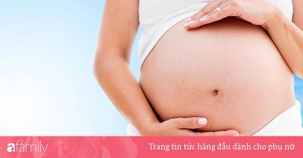 Chăm sóc thai kỳ hoàn hảo với TPBVSK Folio®- mẹ bầu không thể bỏ qua