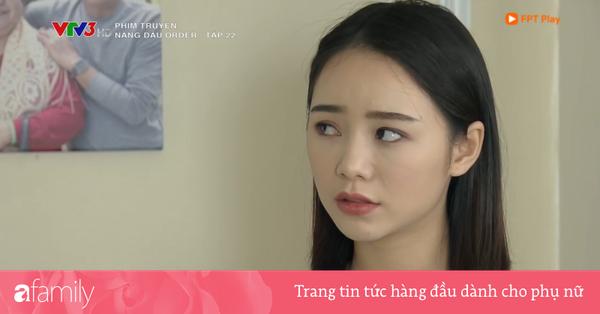 ''Nàng dâu order'': Phát sợ trước thái độ tráo trở của em gái mưa khi đề nghị bố chồng Lan Phương điều này