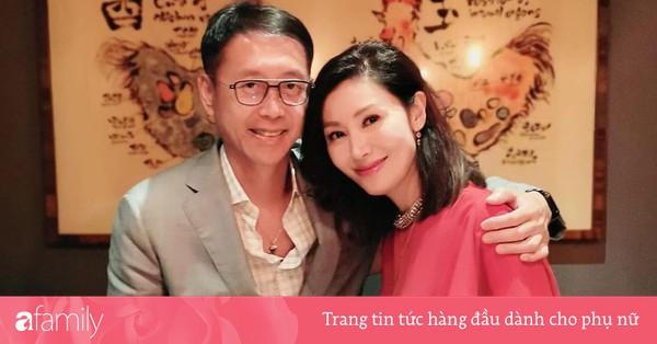 49 tuổi, ''Hoa hậu đẹp nhất Hong Kong'' Lý Gia Hân vẫn khiến mọi người ngưỡng mộ vì nhan sắc cực phẩm