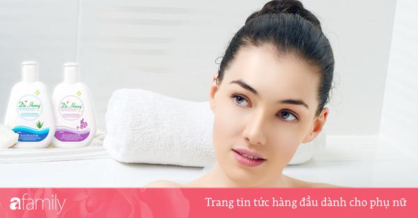 Không chỉ phụ nữ đã có chồng mới cần dung dịch vệ sinh, đây là những lý do phụ nữ trẻ cũng phải có sản phẩm này trong nhà