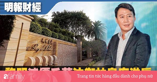Phải bán nhà giá rẻ vì làm ăn thua lỗ, Lê Minh trở thành ''kẻ thất bại'' nhất trong Tứ đại thiên vương