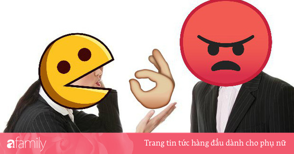 Nữ nhân viên bị đuổi việc thẳng cẳng vì 'dám' trả lời sếp bằng emoji 'OK'