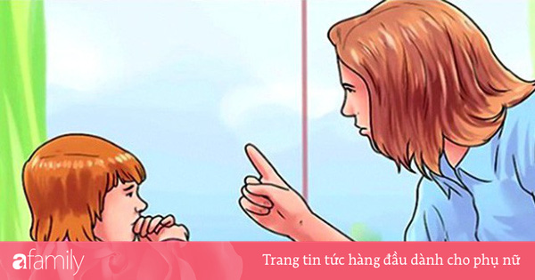 Câu chuyện điển hình về khẩu nghiệp khi dạy con mà cha mẹ nào cũng thấy bóng hình mình trong đó
