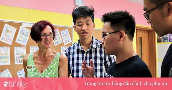 Trường TH School đã dạy học sinh tự tin và tự chủ như thế nào?