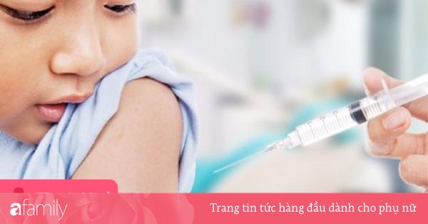 Năm 2018, 20 triệu trẻ em trên thế giới chưa được tiêm vắc-xin trong đó có Việt Nam!
