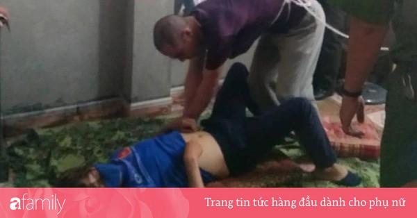Vụ nữ sinh giao gà bị sát hại: Trong khi Lường Văn Lả bình thản, Phạm Văn Nhiệm lại tiều tụy, lo lắng khi tái hiện 2 lần cưỡng hiếp nạn nhân