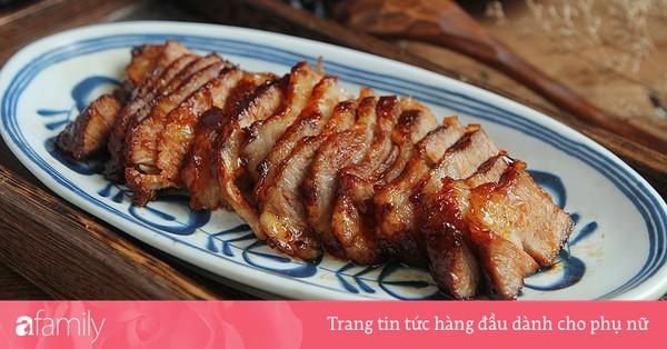 Tưởng không dễ mà dễ không tưởng: nướng thịt bằng nồi cơm điện ăn siêu ngon!