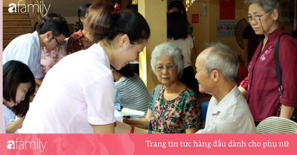 Bố mẹ chúng ta rồi cũng có thể phải đối mặt với 5 bệnh tuổi già, làm ngay những điều này để giúp bố mẹ trẻ lâu hơn