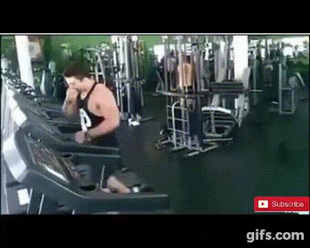 Ai cũng có quyền tưởng tượng nhưng đây là sự thật khi tập gym - Ảnh 10.